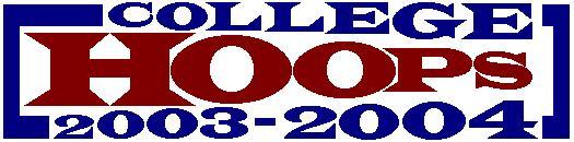 2003-2004 SCS.com Hoops Preview
