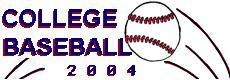 SCS.com College Baseball