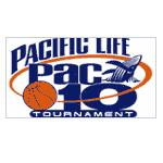 PAC 10 Basketball Tournament