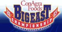 2003 Big East Basketball Tournament - From BigEast.org