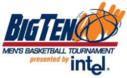 2003 Big Ten Basketball Tournament - From BigTen.org