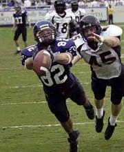 TCU Just Missed Out on the BCS