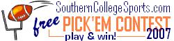 SCS.com Pick'Em Contest