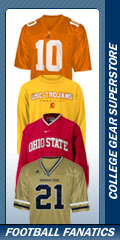 SCS.com - Shop for NCAA gear here!