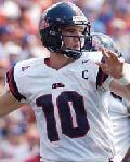 Mississippi QB Eli Manning