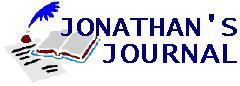 Jonathan's Journal