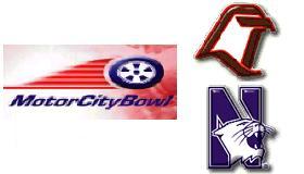 Motor City Bowl