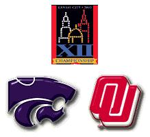 Kansas State vs Oklahoma