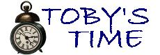 Toby's Time